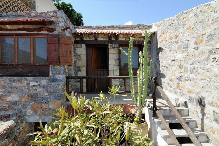 Ferienhaus Villa Kaktos - Elounda Traditional Art Suites (1633321), Plaka, Kreta Nordküste, Kreta, Griechenland, Bild 5