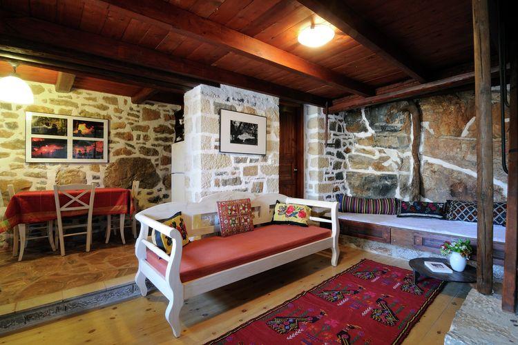 Ferienhaus Villa Kaktos - Elounda Traditional Art Suites (1633321), Plaka, Kreta Nordküste, Kreta, Griechenland, Bild 10