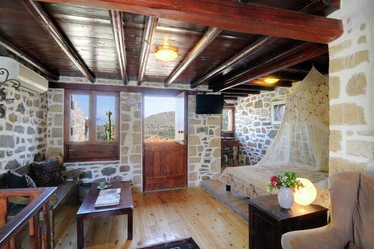Ferienhaus Villa Kaktos - Elounda Traditional Art Suites (1633321), Plaka, Kreta Nordküste, Kreta, Griechenland, Bild 22