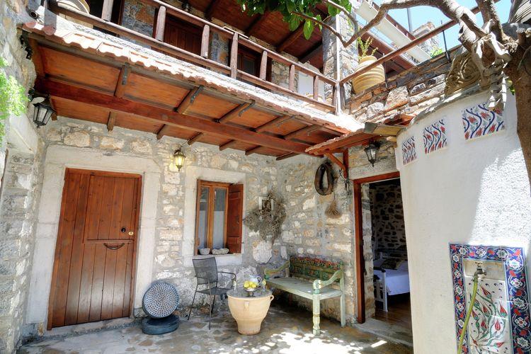 vakantiehuis Griekenland, kreta, Elounda vakantiehuis GR-72053-15
