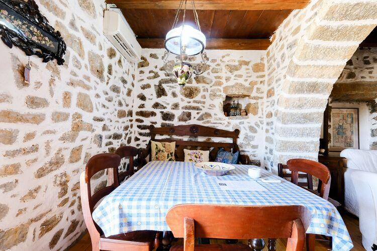 vakantiehuis Griekenland, kreta, Elounda vakantiehuis GR-72053-17