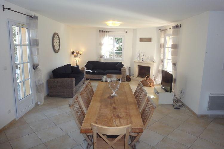 vakantiehuis Frankrijk, Provence-alpes cote d azur, Flayosc vakantiehuis FR-83780-11