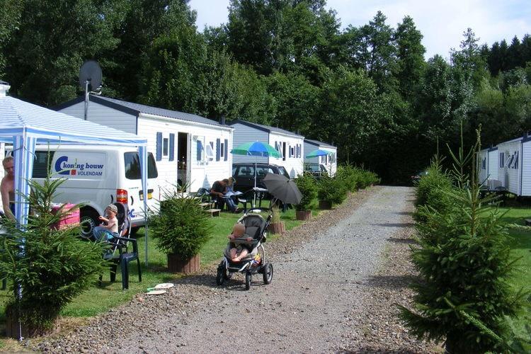Duitsland Sta caravans te huur Camping Bleialf 1