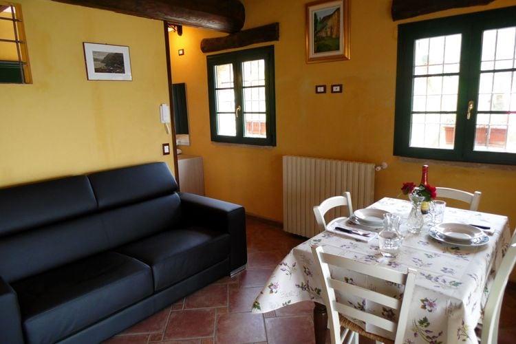 Chalet Italië, Italiaanse Meren, Marone Chalet IT-25054-12