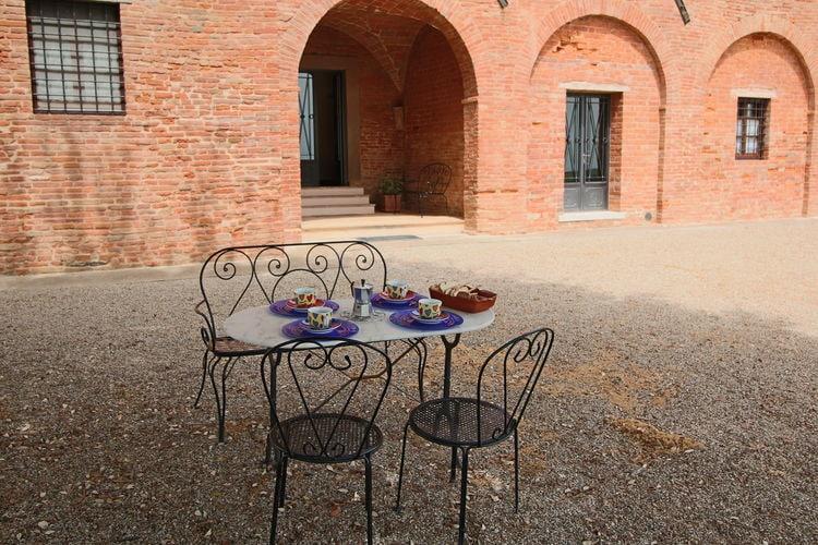 Vakantiehuizen Italie | Toscana | Boerderij te huur in Montepulciano met zwembad  met wifi 9 personen