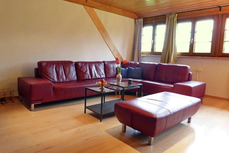 Appartement Duitsland, Baden-Wurttemberg, Rickenbach ort Hottingen Appartement DE-79736-14