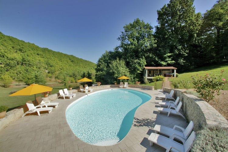 Vakantiehuizen Frankrijk | Midi-Pyrenees | Vakantiehuis te huur in Souillac met zwembad  met wifi 6 personen