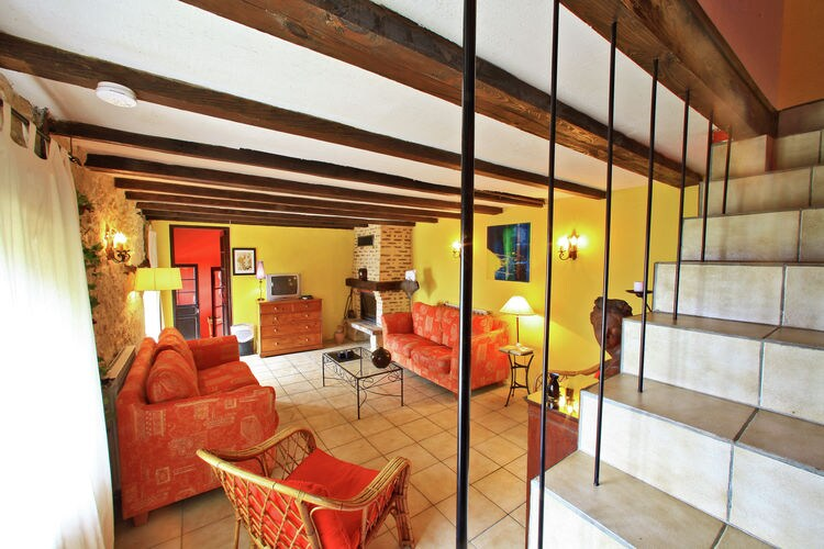 vakantiehuis Frankrijk, Midi-Pyrenees, Souillac vakantiehuis FR-46200-31