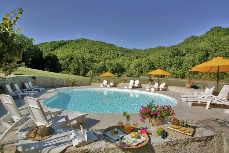 Vakantiehuizen Souillac te huur Souillac- FR-46200-33 met zwembad  met wifi te huur