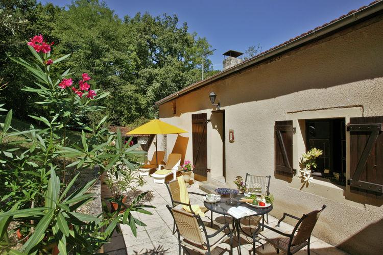 Vakantiehuis met zwembad met wifi  SouillacAmon-Ra