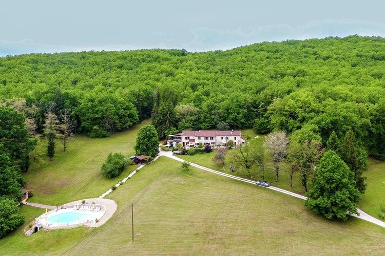 Vakantiehuizen Frankrijk | Midi-Pyrenees | Vakantiehuis te huur in Souillac met zwembad  met wifi 24 personen