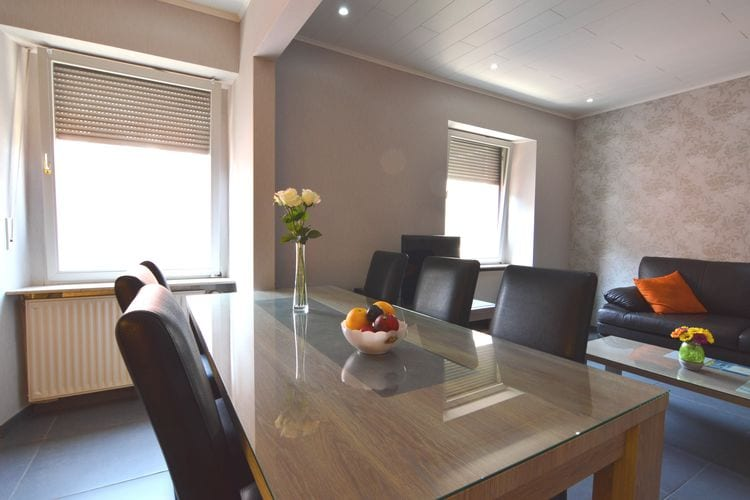 Appartement Duitsland, Moezel, Zell Appartement DE-56856-27