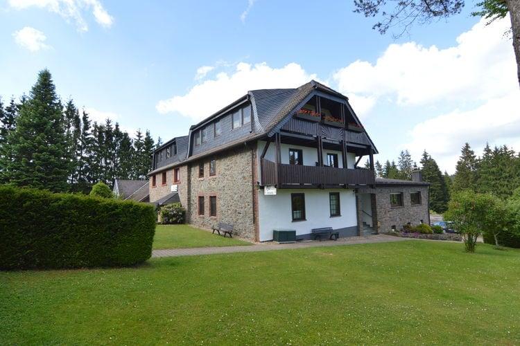 vakantiehuis Duitsland, Eifel, Monschau-Kalterherberg vakantiehuis DE-52156-29