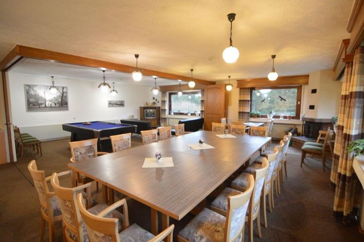 Vakantiehuizen Duitsland | Eifel | Vakantiehuis te huur in Monschau-Kalterherberg   met wifi 31 personen