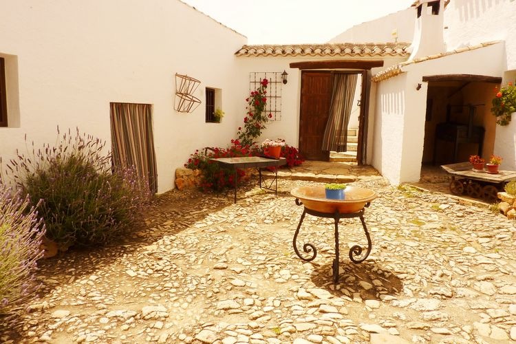 Farmhouse Andalusia Inland