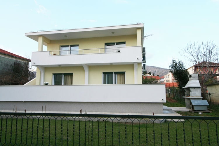 Apartments Stipe  Dalmatia Croatia