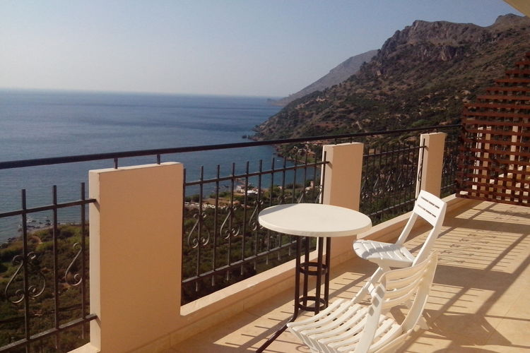 Seaview Studio  Crete Greece
