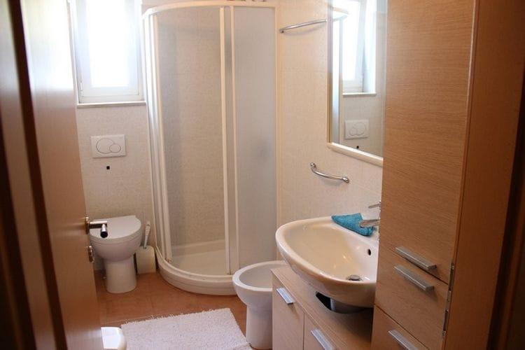 Appartement Slovenië, West Kust, Portorož Appartement SI-06320-03