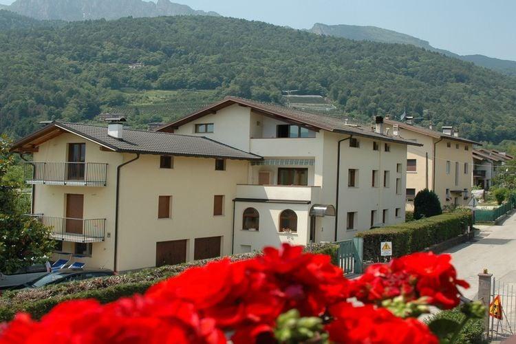 Appartement  met wifi  Trentino-alto-adigeViviana 2