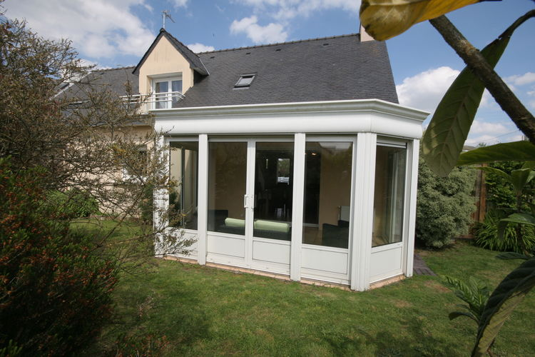 vakantiehuis Frankrijk, Bretagne, Plouhinec vakantiehuis FR-56410-10