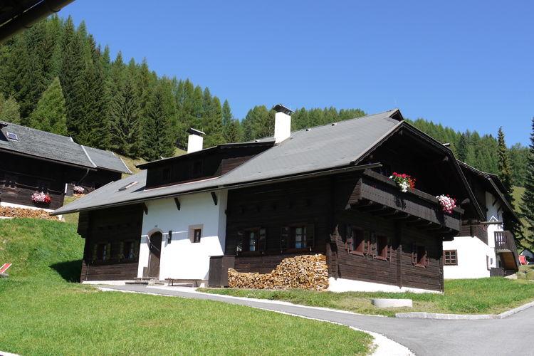 Großwild Tal 1 Bad Kleinkirchheim Carinthia Austria