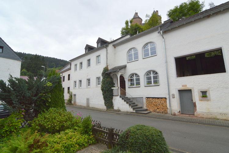 Vakantiehuizen Eifel te huur Mürlenbach- DE-54570-76   met wifi te huur