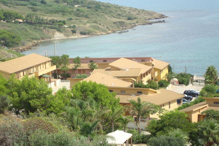vakantiehuis Italië, Sicilia, Sciacca vakantiehuis IT-02086-02