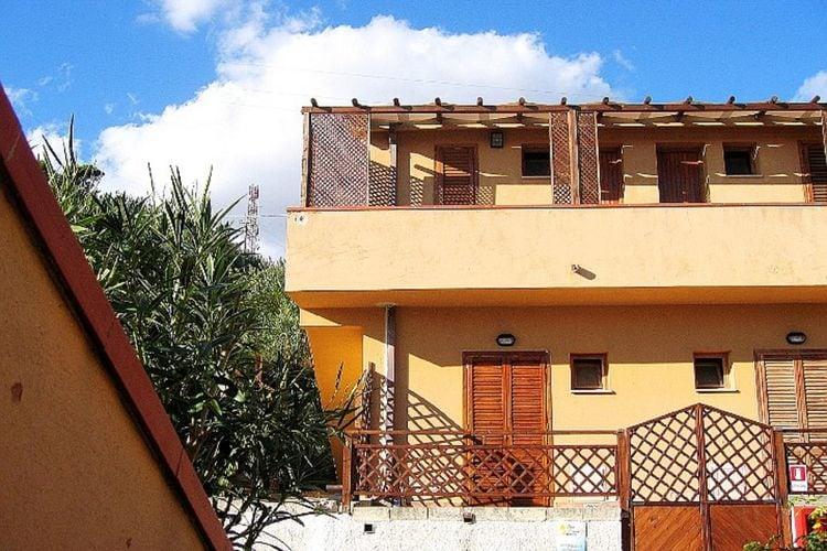 Woning Italie | Sicilia | Vakantiehuis te huur in Sciacca   met wifi 3 personen