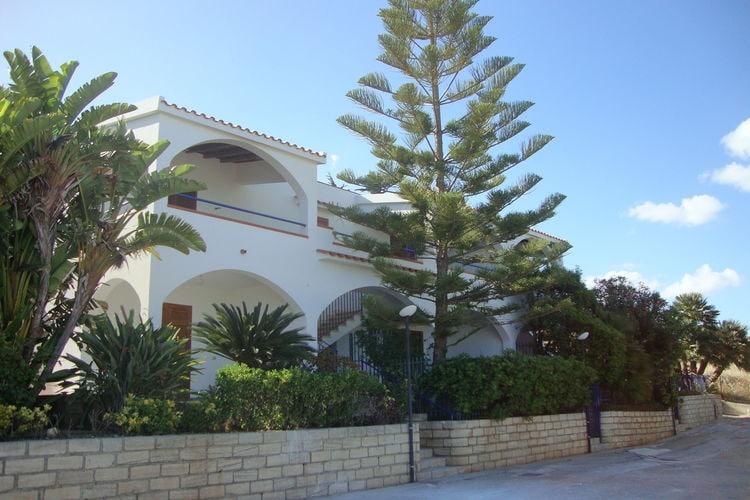 vakantiehuis Italië, Sicilia, Sciacca vakantiehuis IT-02086-03