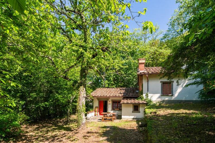 vakantiehuis Italië, Toscana, Migliorini - Pistoia vakantiehuis IT-51020-09