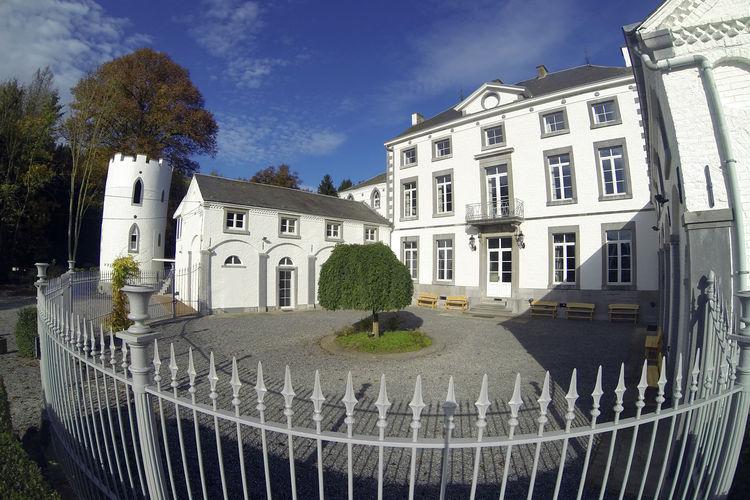 Mansion Namur