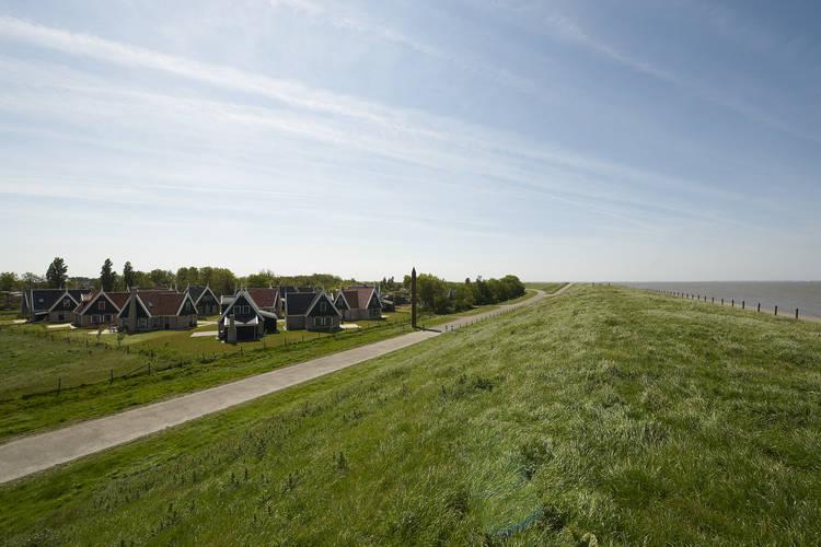 Chalet Nederland, Noord-Holland, Hippolytushoef Chalet NL-1777-24