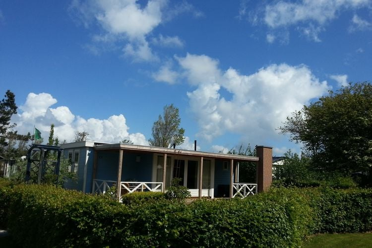 Chalet North Holland