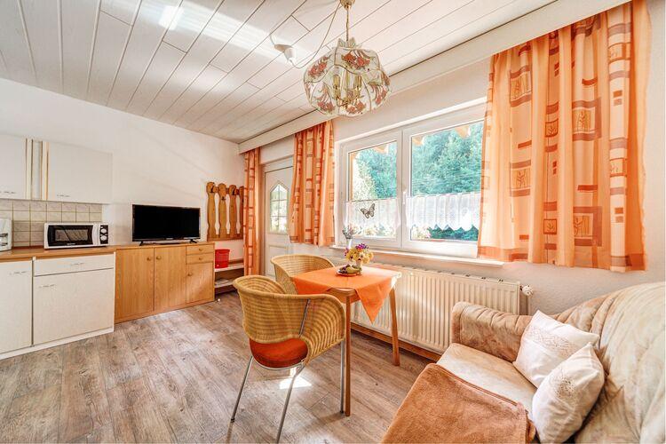 Appartement Duitsland, Thuringen, Heubach Appartement DE-98666-10