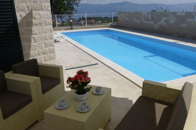 Holiday house Villa Tin (1646404), Skrip, Island of Brac, Dalmatia, Croatia, picture 6