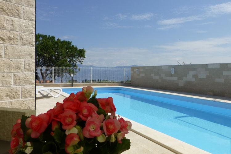 Holiday house Villa Tin (1646404), Skrip, Island of Brac, Dalmatia, Croatia, picture 28