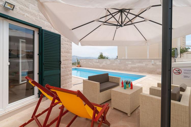 Holiday house Villa Tin (1646404), Skrip, Island of Brac, Dalmatia, Croatia, picture 27