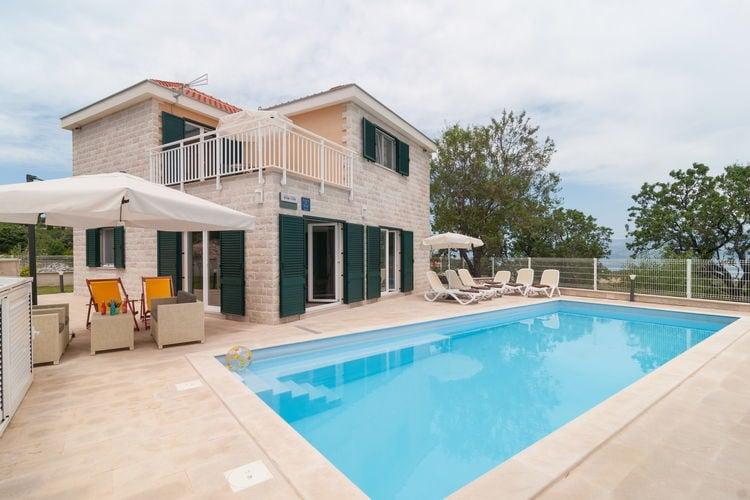 Holiday house Villa Tin (1646404), Skrip, Island of Brac, Dalmatia, Croatia, picture 4