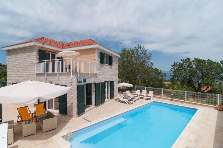 Holiday house Villa Tin (1646404), Skrip, Island of Brac, Dalmatia, Croatia, picture 3
