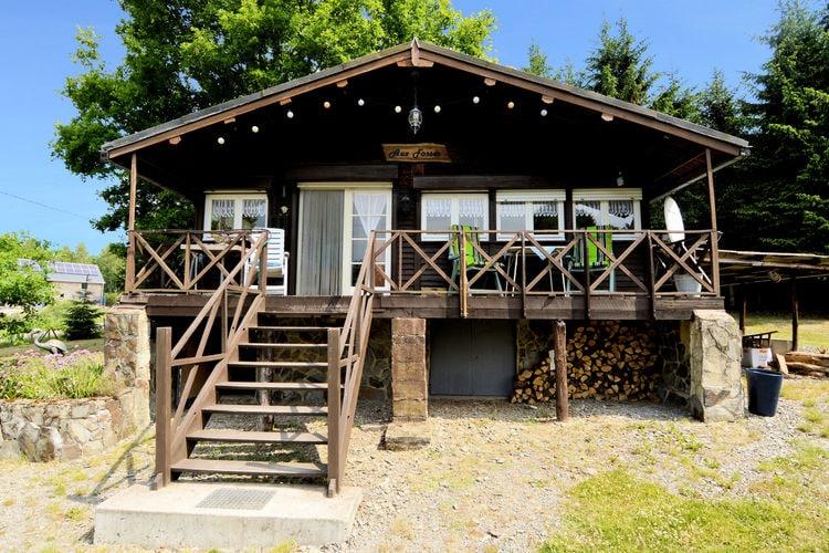 vakantiehuis België, Luxemburg, La Roche en Ardenne vakantiehuis BE-6980-81