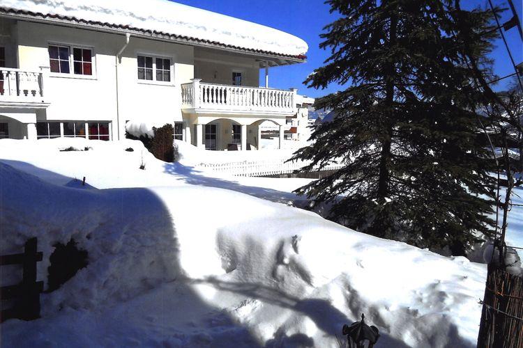 Villa Hannah - Accommodation - Thiersee