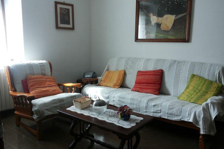 vakantiehuis Italië, Emilia-romagna, Ponte Della Venturina,granaglione vakantiehuis IT-40046-01