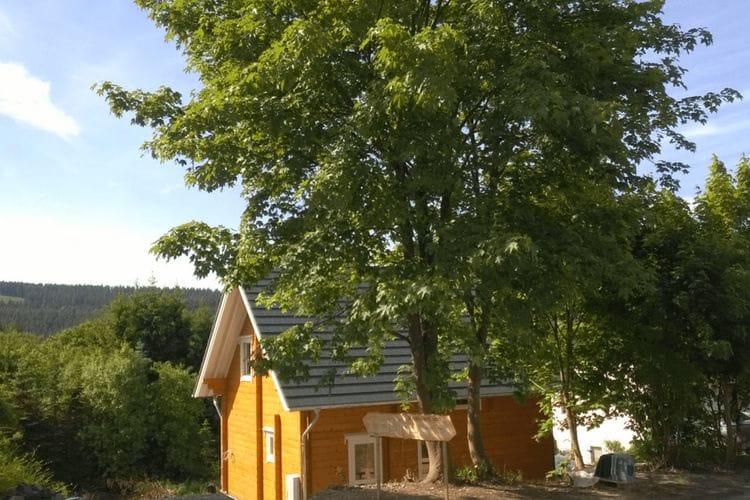 vakantiehuis Duitsland, Sauerland, Medebach Küstelberg vakantiehuis DE-59964-97