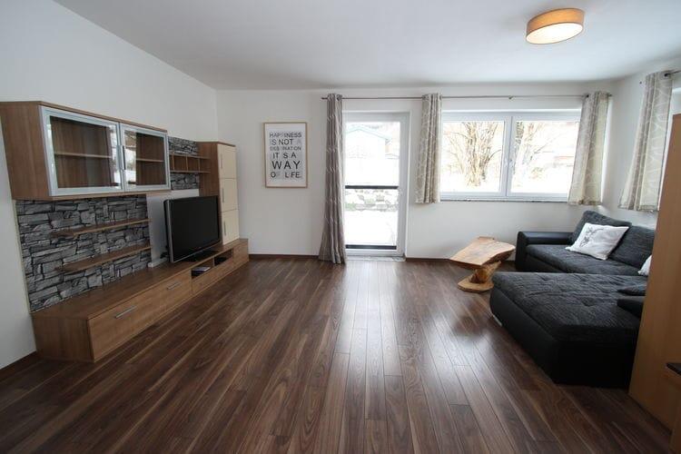 Appartement Oostenrijk, Salzburg, Goldegg - Weng Appartement AT-5622-19