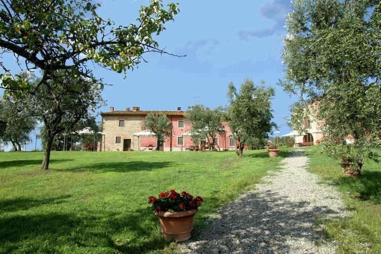 vakantiehuis Italië, Toscana, Capraia E Limite (fi) vakantiehuis IT-50050-141