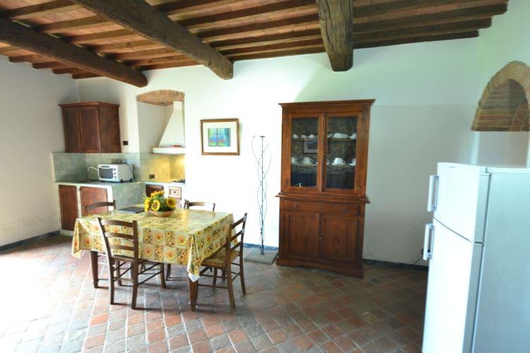 vakantiehuis Italië, Toscana, Capraia E Limite (fi) vakantiehuis IT-50050-142
