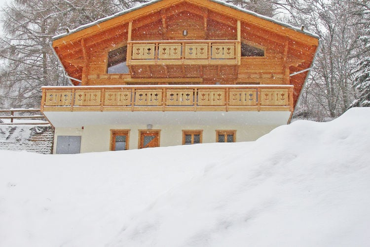 Chalet Panorama - Les Masses