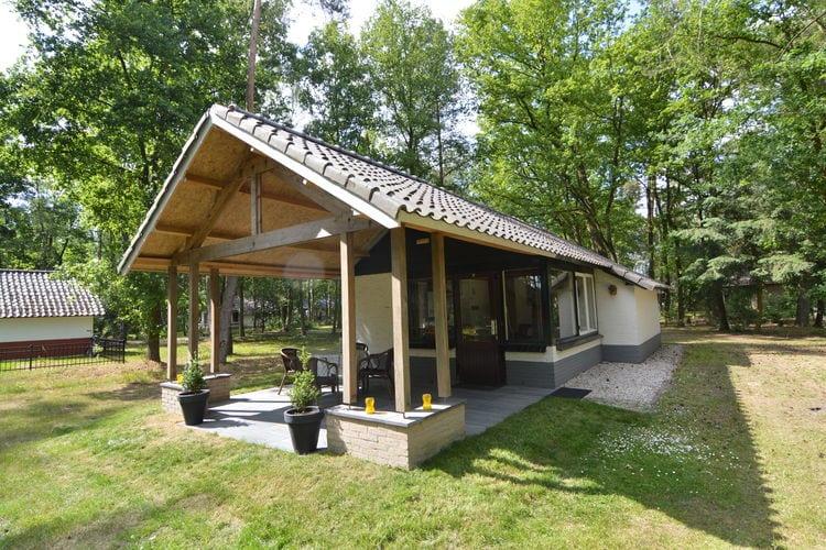 Vakantiehuizen Nederland | Limburg | Vakantiehuis te huur in Stramproy   met wifi 4 personen