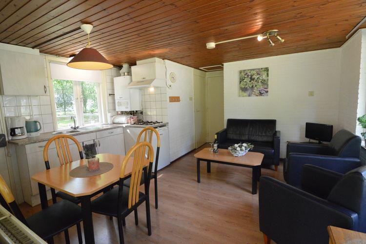 vakantiehuis Nederland, Limburg, Stramproy vakantiehuis NL-6039-22