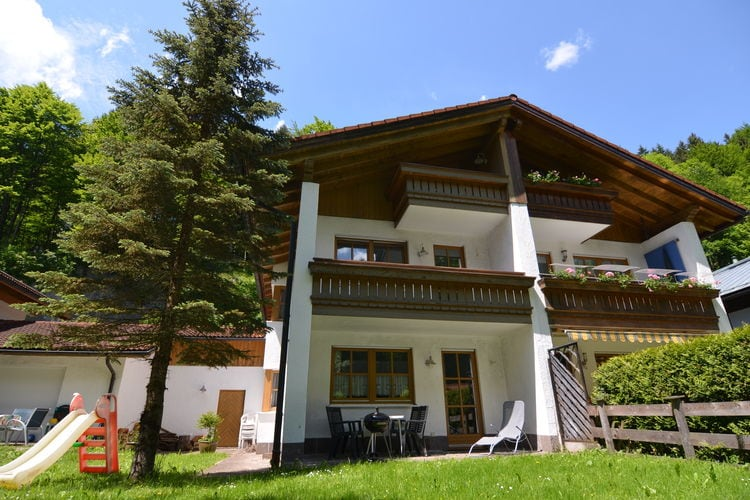 Appartement  met wifi  Schonau-am-KonigsseeIm Berchtesgadener Land